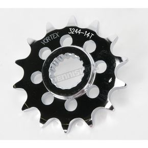 Vortex 14 Tooth Front Sprocket - 3244-14