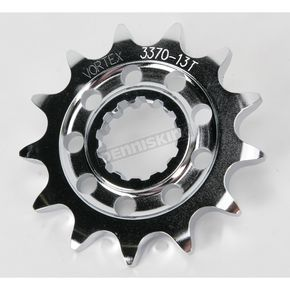 Vortex 13 Tooth Front Sprocket - 3370-13