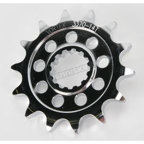 Vortex 14 Tooth Front Sprocket - 3370-14