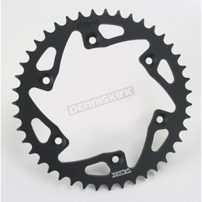 Vortex 43 Tooth Rear Steel Sprocket - 208S-43