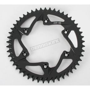 Vortex 49 Tooth Rear Aluminum Sprocket - 225K-49