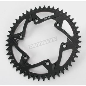 Vortex Rear Aluminum Sprocket - 316K-48