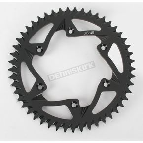 Vortex Rear Aluminum Sprocket - 316K-49