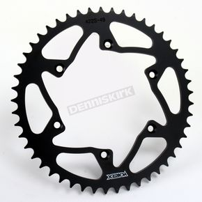 Vortex 49 Tooth Rear Steel Sprocket - 422S-49