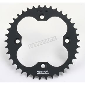 Vortex Rear Steel Sprocket - 203S-39