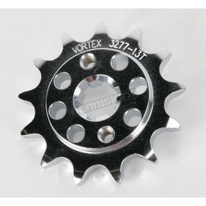 Vortex 13 Tooth Front Sprocket - 3277-13