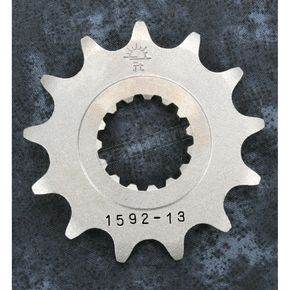 JT Sprockets 13 Tooth Front Sprocket - JTF1592.13