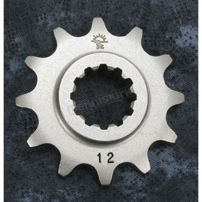 JT Sprockets 12 Tooth Front Sprocket - JTF1906.12