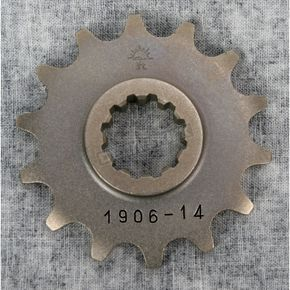 JT Sprockets 14 Tooth Front Sprocket - JTF1906.14