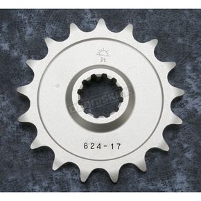 JT Sprockets 17 Tooth Front Sprocket - JTF824.17