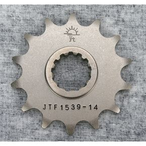 JT Sprockets Front Sprocket - JTF1539.15