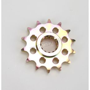 Vortex 14 Tooth Front Steel Sprocket - 2916-14