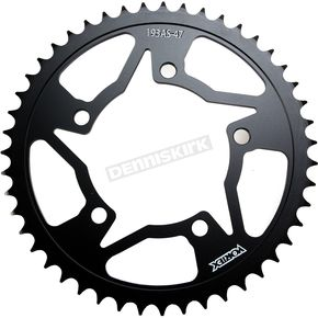 Vortex Rear Steel Sprocket - 193AS-47
