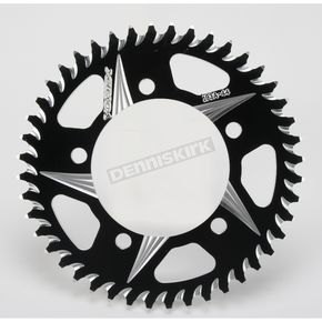 Vortex CAT5 Rear Aluminum Sprocket - 193AZK-44