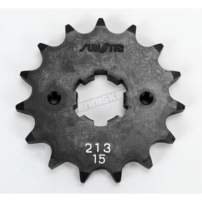 Sunstar 15 Tooth Front Sprocket - 21315