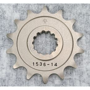 JT 14 Tooth Front Sprocket - JTF1536.14