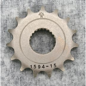 JT Sprockets 15 Tooth Front Sprocket - JTF1594.15