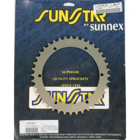 Sunstar 40 Tooth Aluminum Sprocket - 5-367940