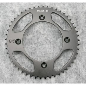 JT Sprockets 49 Tooth Rear Sprocket - JTR895.49