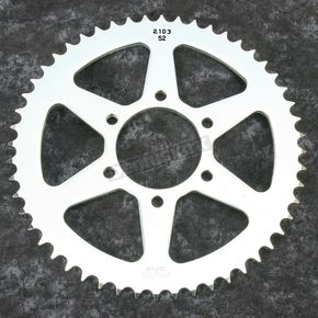 Sunstar 52 Tooth Rear Sprocket - 2-210352
