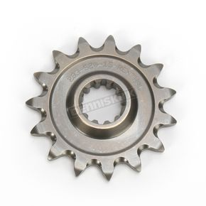 Renthal 15 Tooth Front Sprocket - 293--520-15GP