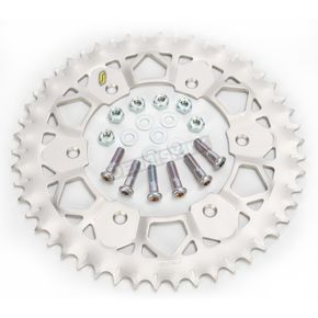 Sunstar Works Z Stainless Steel 50 Tooth Rear Sprocket - 8-354750E