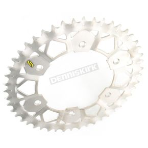 Sunstar Works Z Stainless Steel 48 Tooth Rear Sprocket - 8-355948E
