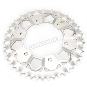 Sunstar Works Z Stainless Steel 50 Tooth Rear Sprocket - 8-355950E