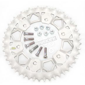 Sunstar Works Z Stainless Steel 52 Tooth Rear Sprocket - 8-355952E