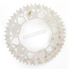 Sunstar Works Z Stainless Steel 49 Tooth Rear Sprocket - 8-359249E