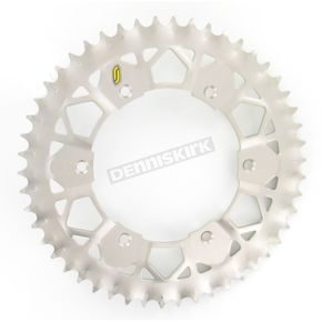 Sunstar Works Z Stainless Steel 50 Tooth Rear Sprocket - 8-359250E