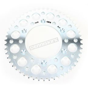 Moose 51 Tooth Rear Steel Sprocket - 1210-0858