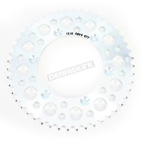 Moose 47 Tooth Rear Steel Sprocket - 1210-0894