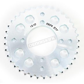 Moose 37 Tooth Rear Steel Sprocket - 1210-0904