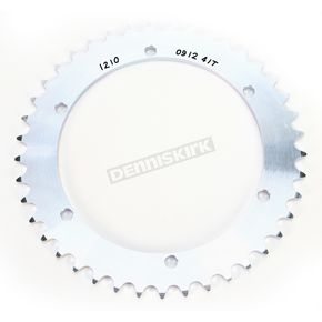 Moose 41 Tooth Rear Steel Sprocket - 1210-0912