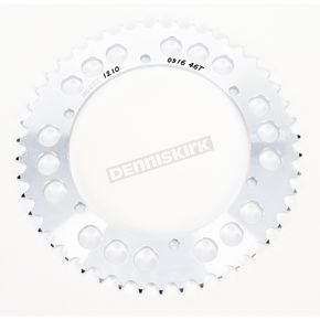 Moose 46 Tooth Rear Steel Sprocket - 1210-0916
