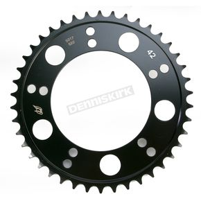 Driven Racing 42 Tooth Rear Sprocket - 5017-520-42T