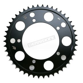 Driven Racing 46 Tooth Rear Sprocket - 5017-520-46T