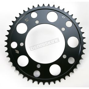 Driven Racing 47 Tooth Rear Sprocket - 5017-520-47T
