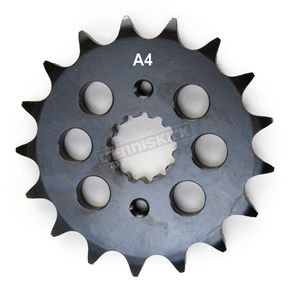 Driven Racing 17 Tooth Front Sprocket - 1007-520-17T