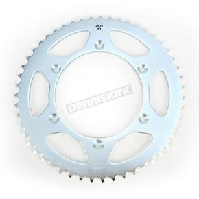 Sunstar 51 Tooth Rear Sprocket - 2-363151