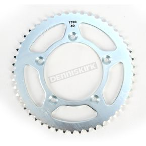 Sunstar 49 Tooth Rear Sprocket - 2-139049