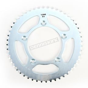 Sunstar 51 Tooth Rear Sprocket - 2-139051