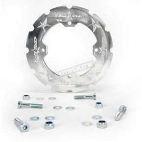 Blingstar Front Dual Sprocket Guard - Q-YAMR-DSG