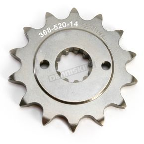 Renthal 14 Tooth Front Sprocket - 368--520-14P