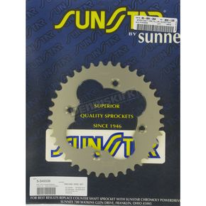 Sunstar 39 Tooth Aluminum Sprocket - 5-346539