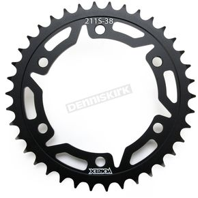 Vortex Rear Steel Sprocket - 211S-38