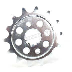 Vortex 14 Tooth Front Steel Sprocket - 3211-14