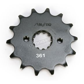 Sunstar 14 Tooth Front Sprocket - 36114