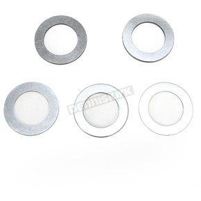 Rivera Primo Pulley Shims - 2100-0066